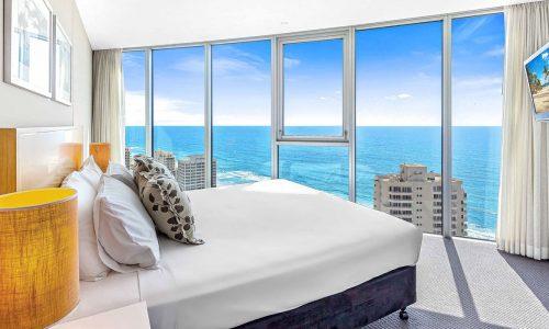 H Residences Level 27 Ocean Views