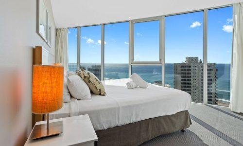 H Residences Level 19 Ocean Views