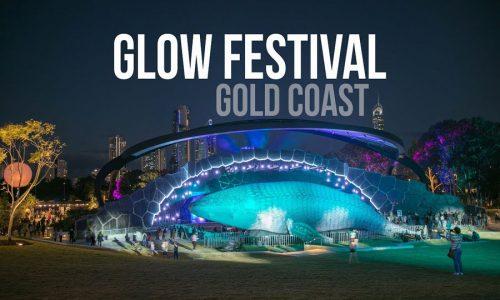 GLOW Festival 2019 at HOTA