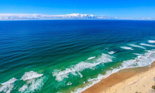 Soul Level 50 Skyhome Ocean & Hinterland Views