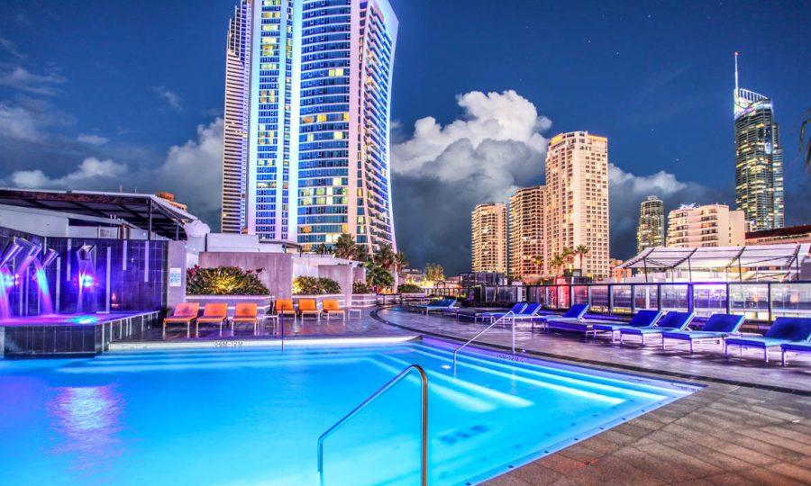 Circle On Cavill Resort Surfers Paradise Gold Coast Holiday Holiday
