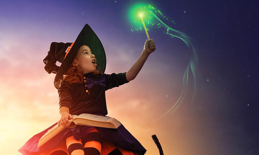 Happy Halloween Event Dreamworld
