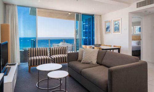 H Residences Level 12 Ocean View