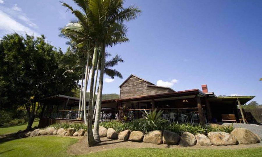 Historic Rivermill Gold Coast