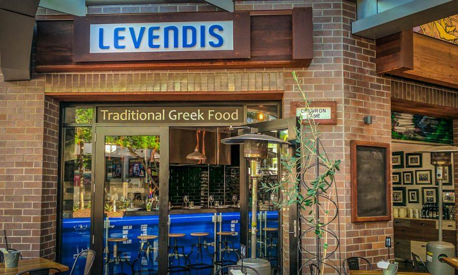 Surfers Paradise Greek Restaurant – A Piece of Mediterranean
