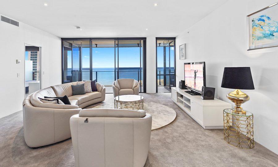 Luxury Penthouse Gold Coast