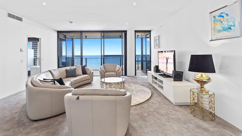 Penthouse Gold Coast