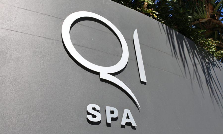 Q1 Spa Surfers Paradise