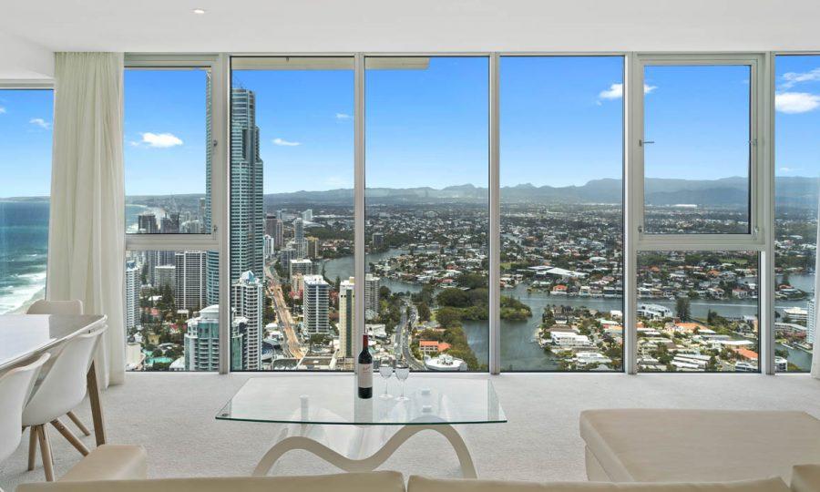 Gold Coast Accommodation Types