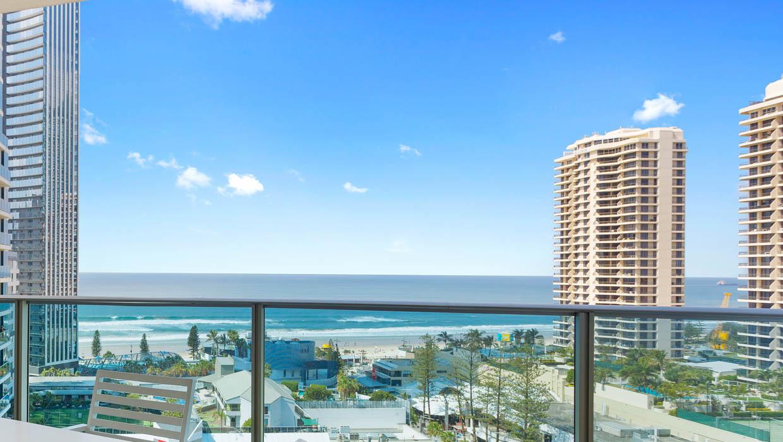 Feature Image Level 15 Residences above Hilton