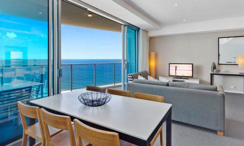 H Residences Level 35 Ocean View