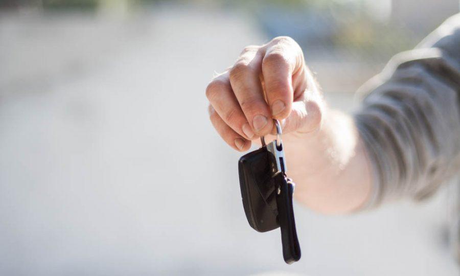 Car Rental on Gold Coast
