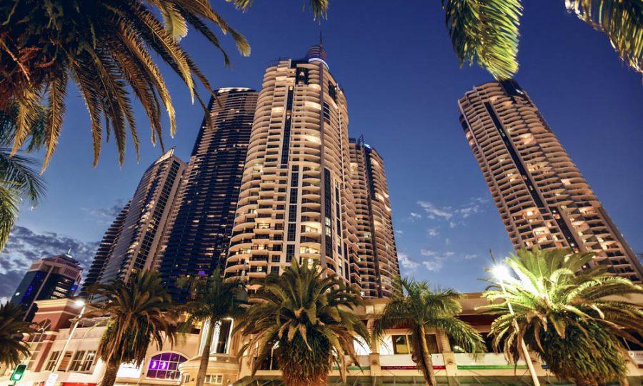 Chevron Renaissance Resort – Skyline Tower
