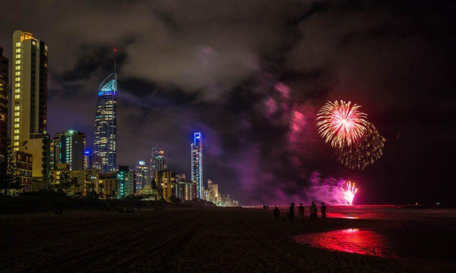 Chinese New Year Gold Coast 2016