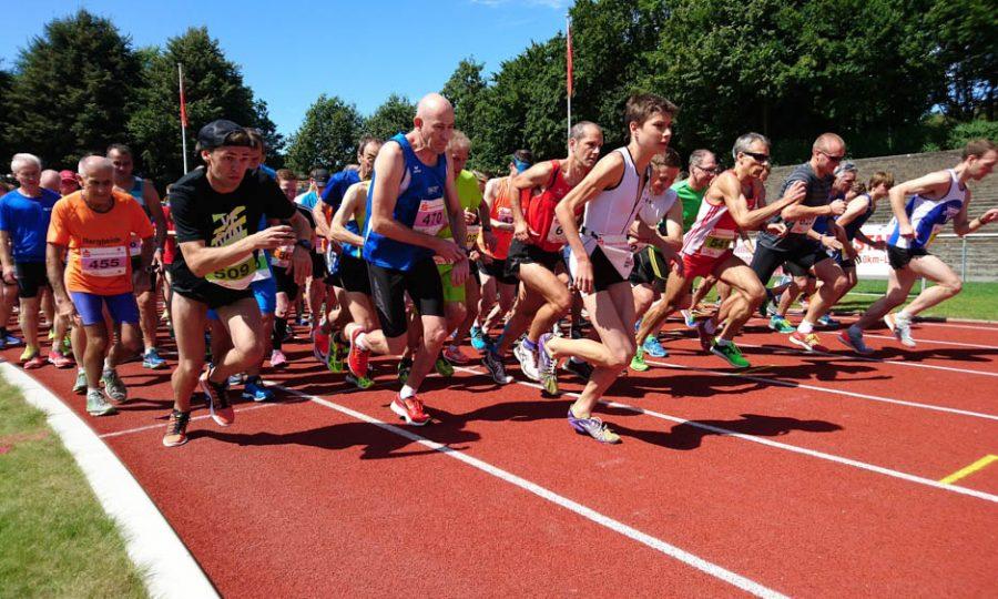 Gold Coast Bulletin Fun Run & Marathon