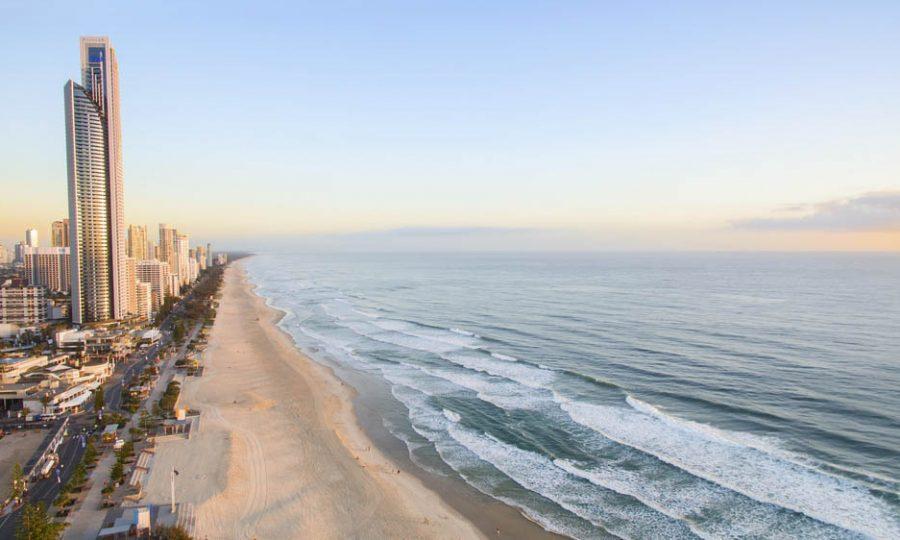 Gold Coast Tourism – We are Destination Gold Coast